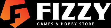 Fizzy Hobby Store Logo