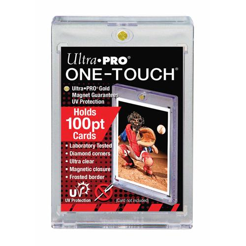 100PT UV ONE-TOUCH Magnetic Holder