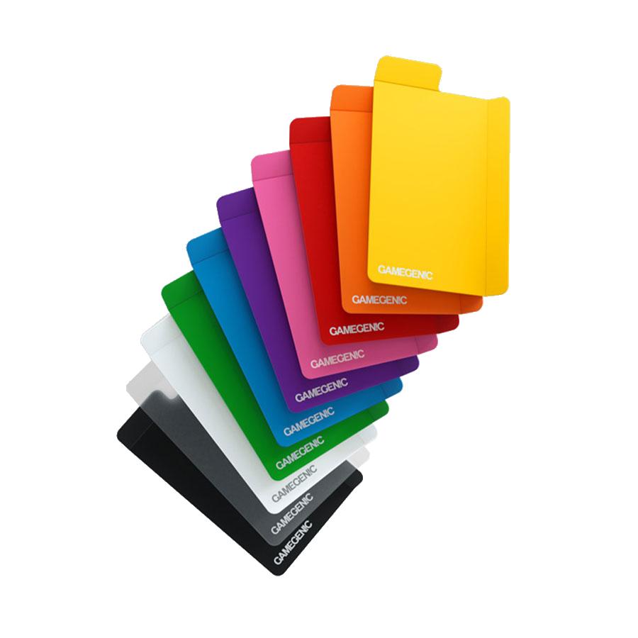 Flex Card Dividers