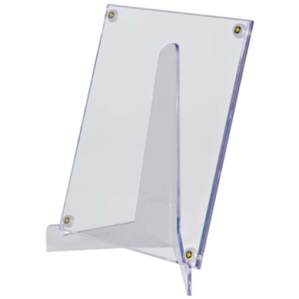 Large Card Holders Stand [Screwdown Not Included]