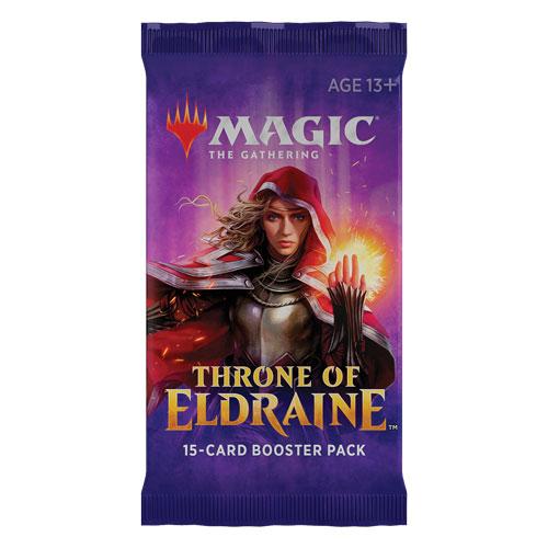 Throne of Eldraine Booster Pack