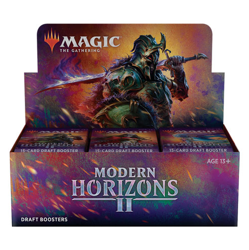 Modern Horizons 2 – Draft Booster Box
