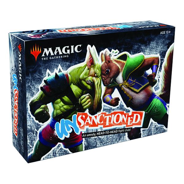 Unsanctioned Box Set