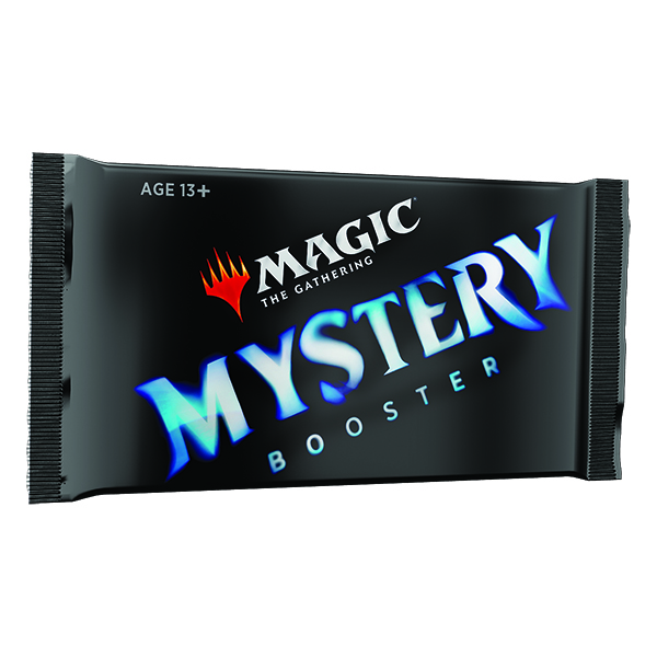 Mystery Booster Booster Pack