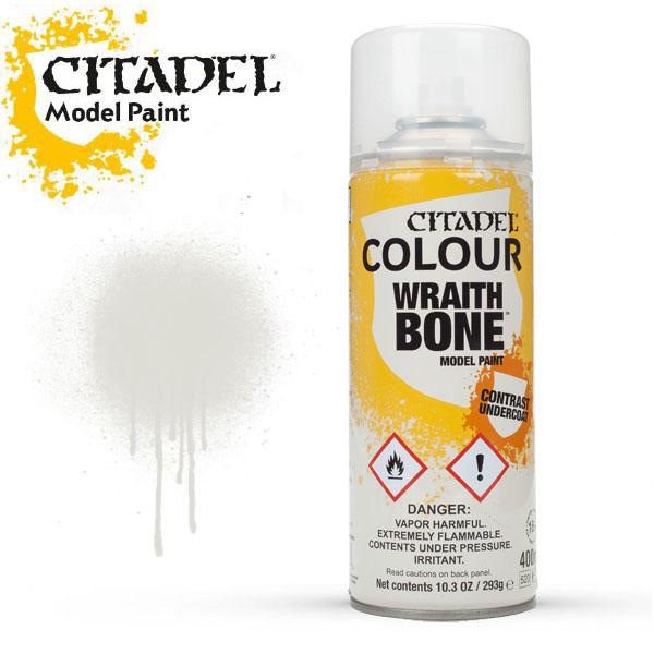 Spray: Wraithbone