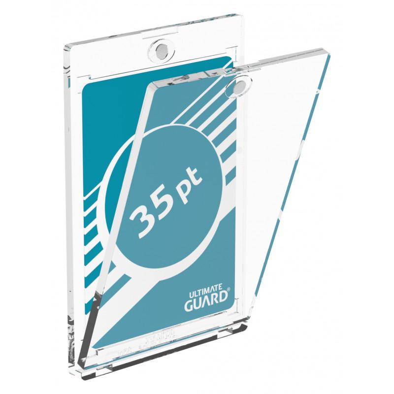 35PT Magnetic Card Case