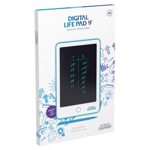 Digital Life Pad 9