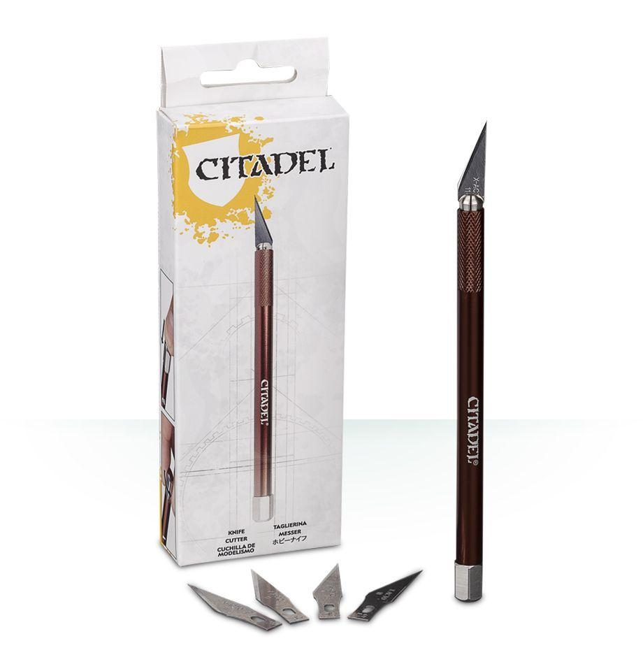 Citadel: Knife
