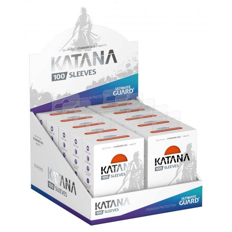 Katana Sleeves