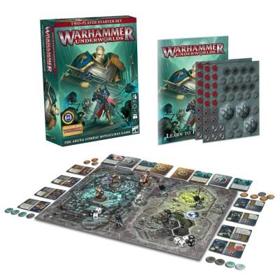 Warhammer Underworlds: Starter Set 2021
