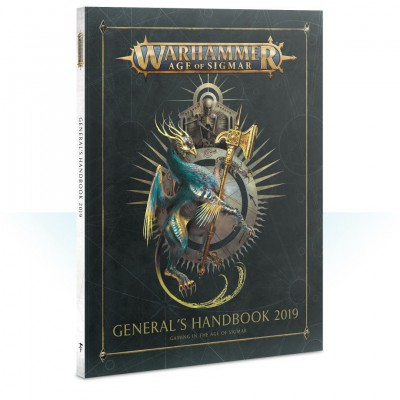 General's Handbook [2019]