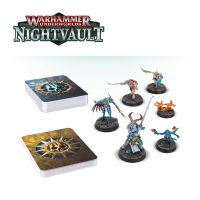 Nightvault – The Eyes of the Nine