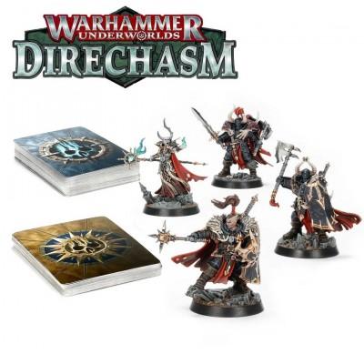 Direchasm – Khagra's Ravagers