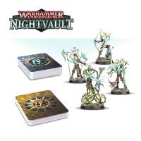 Nightvault – Ylthari's Guardians