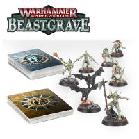 Warhammer Underworlds: Beastgrave – The Grymwatch
