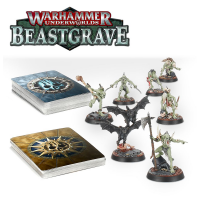 Beastgrave – The Grymwatch