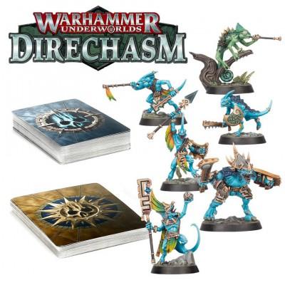 Direchasm – The Starblood Stalkers