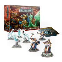 Beastgrave – Champions of Dreadfane