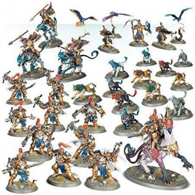 Stormcast Eternal: Vanguard Brotherhood
