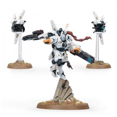 Commander Shadowsun