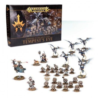 Age of Sigmar: The Tempest's Eye
