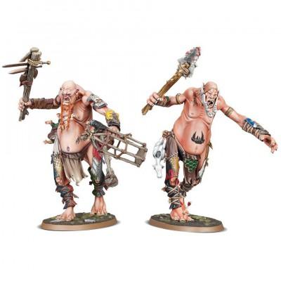 Mancrusher Gargants