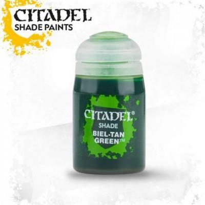 Shade: Biel-Tan Green