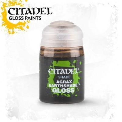 Shade: Agrax Earthshade Gloss