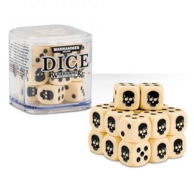 Dice Cube - Bone
