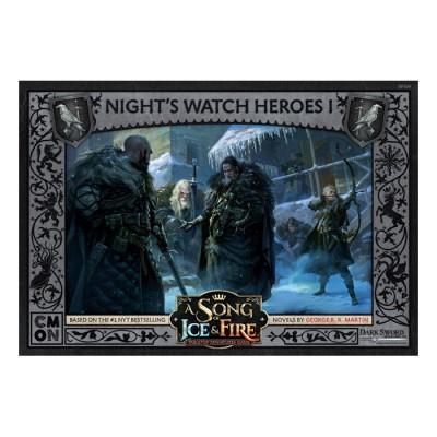 Night's Watch Heroes #1