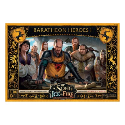 Baratheon Heroes #1