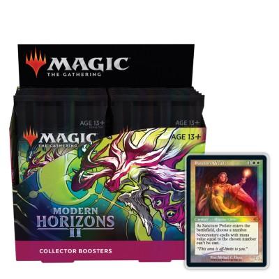 Modern Horizons 2 – Collector Booster Box