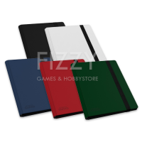 9-Pocket FlexXfolio XenoSkin™