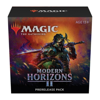 Modern Horizons 2 – Prerelease Pack