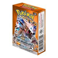 Pokemon ปลุกตำนาน GX Starter Deck (ชุด A)