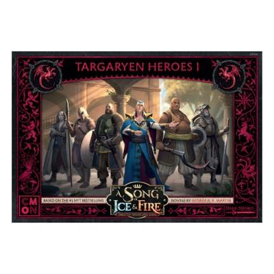 Targaryen Heroes #1