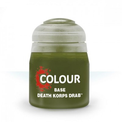 Base: Death Korps Drab