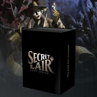 Secret Lair: The Path Not Traveled