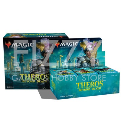 Theros Beyond Death Combo pack #1