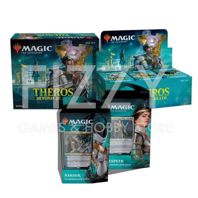 Theros Beyond Death Combo Pack #2