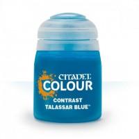 Contrast: Talassar Blue