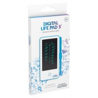Digital Life Pad 5