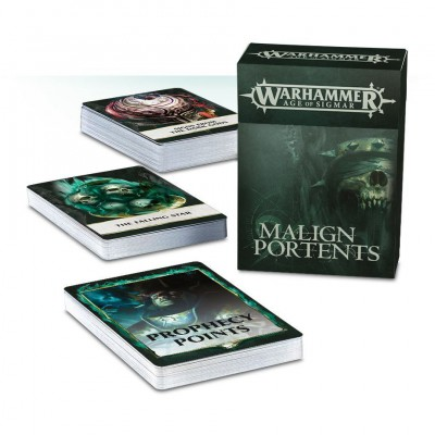 Malign Portents Cards