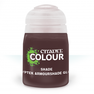 Shade: Cryptek Armourshade Gloss