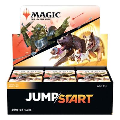 Jumpstart - Booster Box